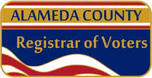 alameda county voters