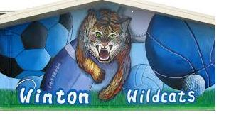 winton border